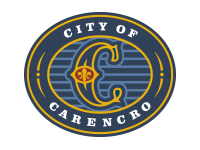 City of Carencro logo