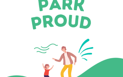 Park Proud: A day of fun for the whole family