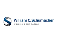William C. Schumacher Logo